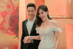 Diễn viên Linh Sơn quen vợ qua ứng dụng hẹn hò, yêu sau 1 tuần gặp