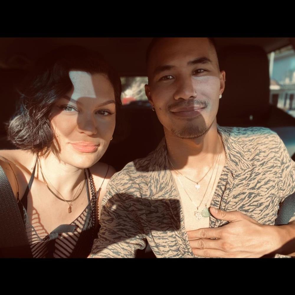 Jessie J hẹn hò vũ công gốc Việt-1