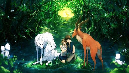 Những siêu phẩm anime ám ảnh tuổi thơ trót xem chỉ có nghiện-1