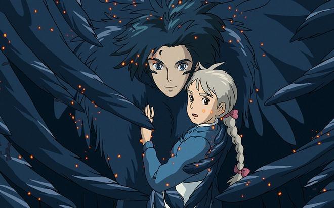 Những siêu phẩm anime ám ảnh tuổi thơ trót xem chỉ có nghiện-3
