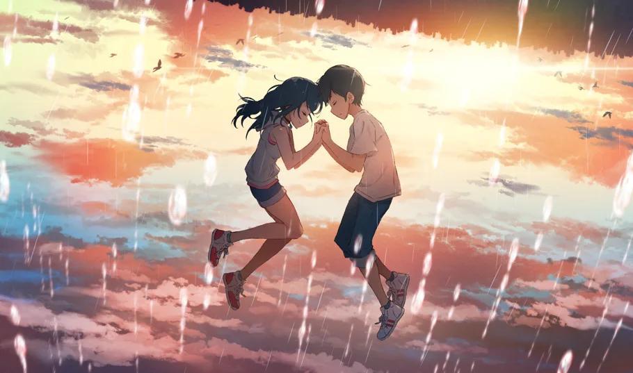 Những siêu phẩm anime ám ảnh tuổi thơ trót xem chỉ có nghiện-4