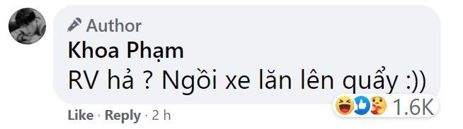 Karik sẵn sàng ngồi xe lăn quẩy tung Rap Việt Concert-6