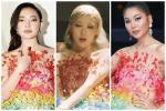 Set váy thần thánh 4 người đẹp mê mệt nhờ tôn vòng 1 triệt để-13