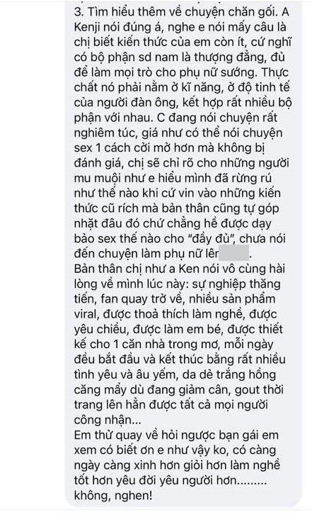 Tình chuyển giới của Miko Lan Trinh bị xỉa xói hại đời gái thẳng-3