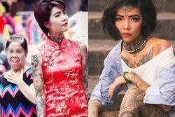 Cuộc sống cô gái xăm trổ Sài Gòn sau 6 năm bị 'bĩu môi' khinh miệt