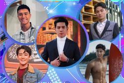 Ngũ hổ tướng mới gây tranh cãi của TVB