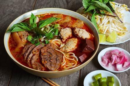 3 món ăn sáng Việt Nam vào top ngon nhất châu Á