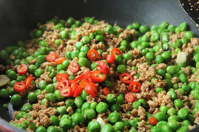 Thịt băm xào với hạt này vừa ngon, trôi cơm lại bổ dưỡng gấp nhiều lần-7