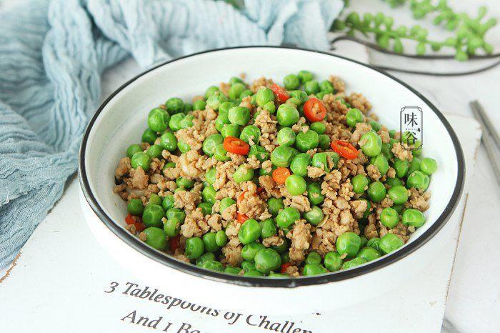 Thịt băm xào với hạt này vừa ngon, trôi cơm lại bổ dưỡng gấp nhiều lần-8
