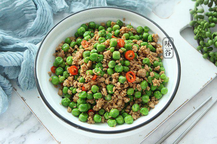 Thịt băm xào với hạt này vừa ngon, trôi cơm lại bổ dưỡng gấp nhiều lần-9
