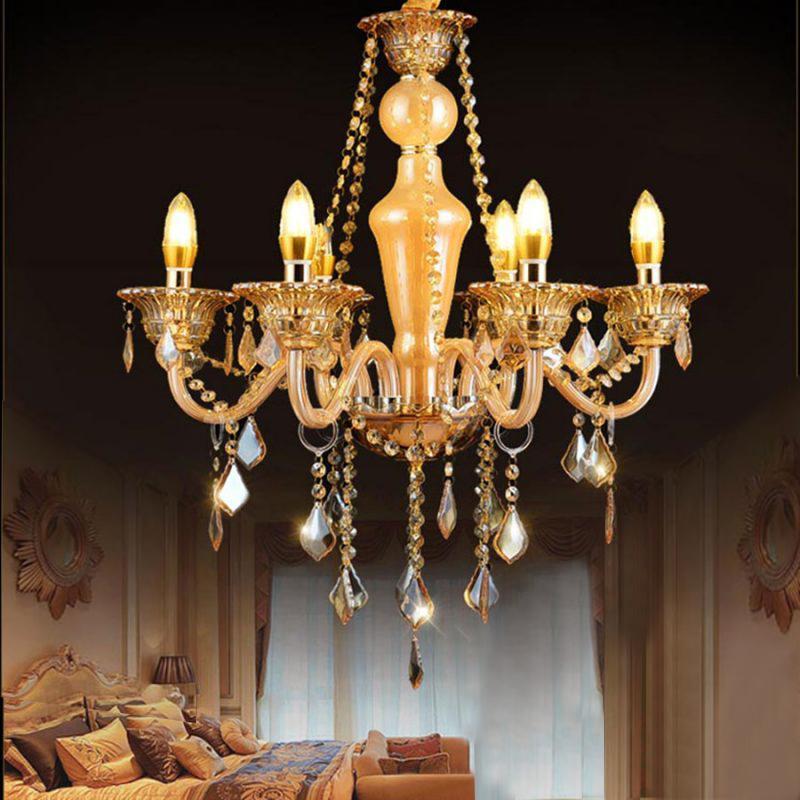 Treo đèn chùm thế nào để kích thích vượng tài, giúp gia chủ làm ăn phát đạt?-2