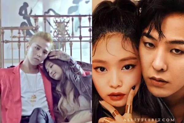 GD ngầu bá cháy trên bìa tạp chí, netizens lập tức truy tìm Jennie-18