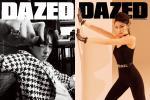 GD 'ngầu bá cháy' trên bìa tạp chí, netizens lập tức truy tìm Jennie