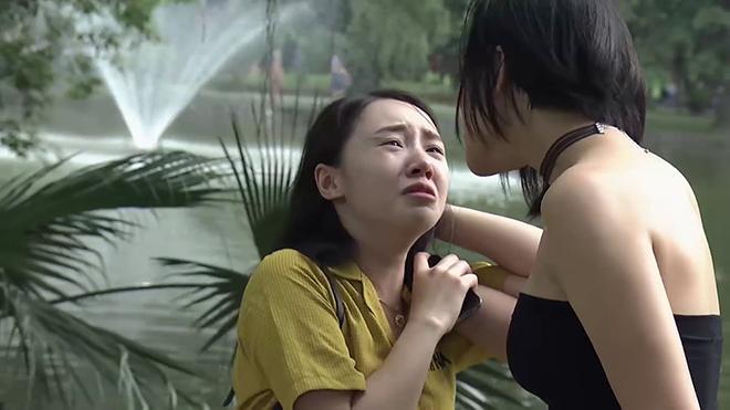 Lời nguyền Quỳnh Kool và nick name Cô gái vàng trong làng ăn tát-3