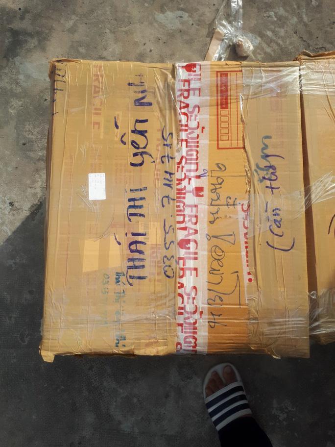 Thu 71 búp bê nghi là Kumanthong, có bé siêu nhân giá 100 triệu-2