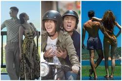 'Bàn tay hư' của loạt sao Việt: Mình thích thì mình sờ thôi?
