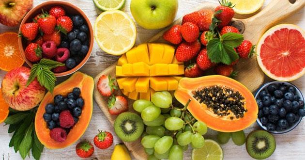 Những thói quen cực có hại khi ăn trái cây nhiều người thường mắc phải-1