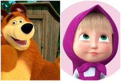 Phim 'bón ăn' cho trẻ đạt 4.4 tỷ view Youtube thuộc về... 1 chú gấu