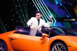 Nguyên Vũ: 'Tôi không sống ảo, không mượn siêu xe để khoe khoang'