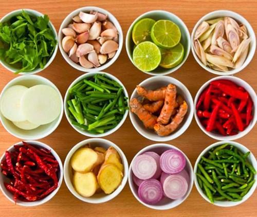 5 thực phẩm mùa hè nhìn tưởng mát hóa ra nóng đến phiền-3