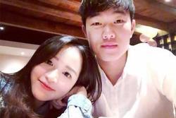 Cô dâu của Xuân Trường: Học RMIT xịn sò, từng bị cạch mặt vì 'láo'
