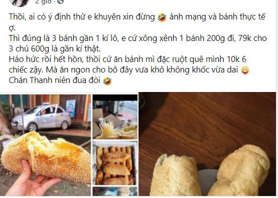 Hãng bánh mì nổi tiếng Thái Nguyên bị bóc phốt treo đầu dê, bán thịt chó-1