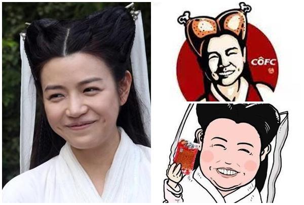 Phiên bản Tiểu Long Nữ khiến cả cố mẹ đẻ Kim Dung... phát ốm-3
