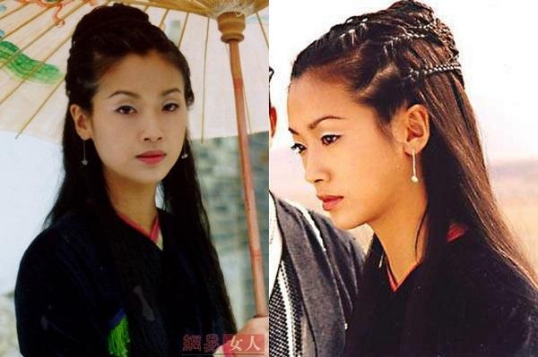 Phiên bản Tiểu Long Nữ khiến cả cố mẹ đẻ Kim Dung... phát ốm-4