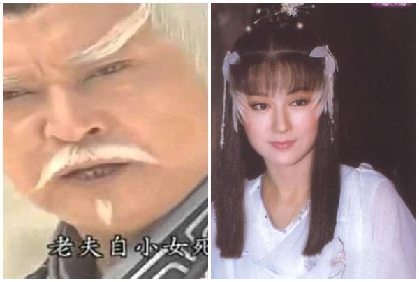 Phiên bản Tiểu Long Nữ khiến cả cố mẹ đẻ Kim Dung... phát ốm-6