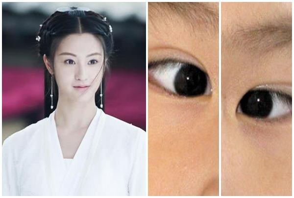 Phiên bản Tiểu Long Nữ khiến cả cố mẹ đẻ Kim Dung... phát ốm-5