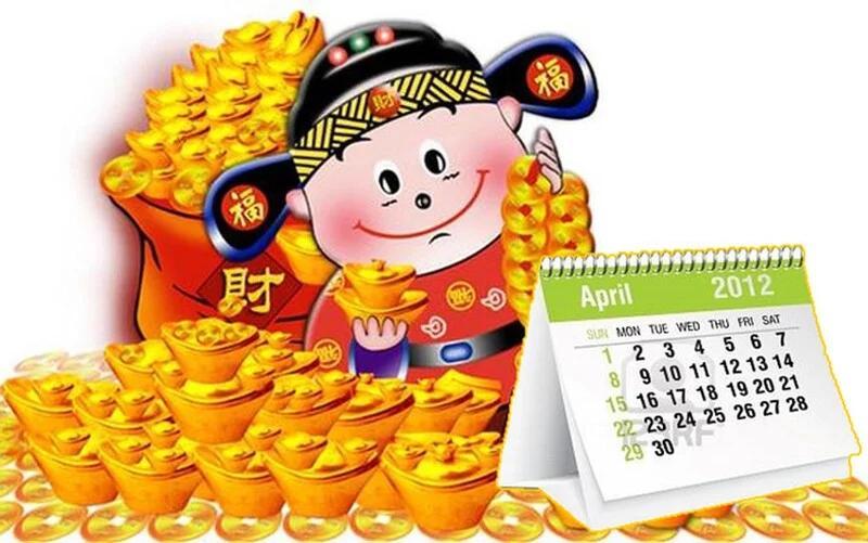 8 ngày Âm lịch được coi là ngày vàng, ai sinh vào đều mang vận phú quý-1