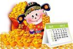 8 ngày Âm lịch được coi là 'ngày vàng', ai sinh vào đều mang vận phú quý