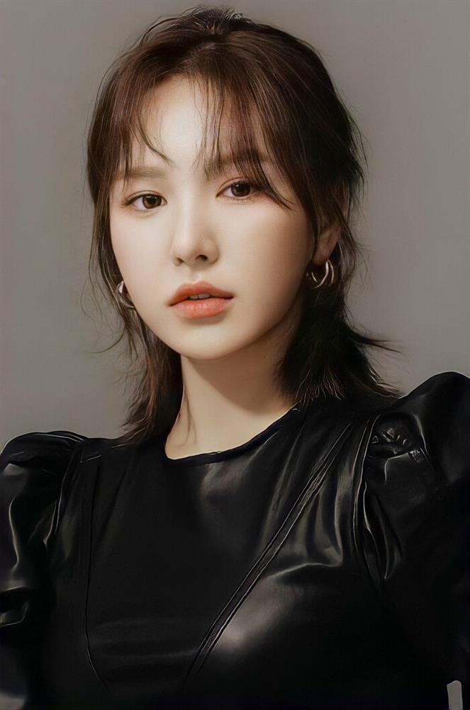 Wendy Red Velvet mặt hơi nhựa vẫn hút fan nhờ visual kịch độc-3