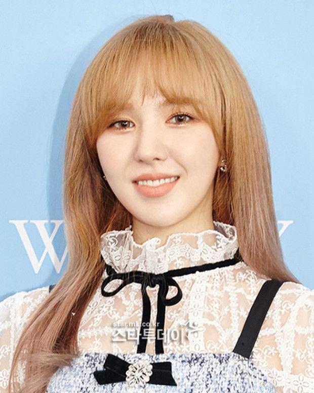 Wendy Red Velvet mặt hơi nhựa vẫn hút fan nhờ visual kịch độc-4