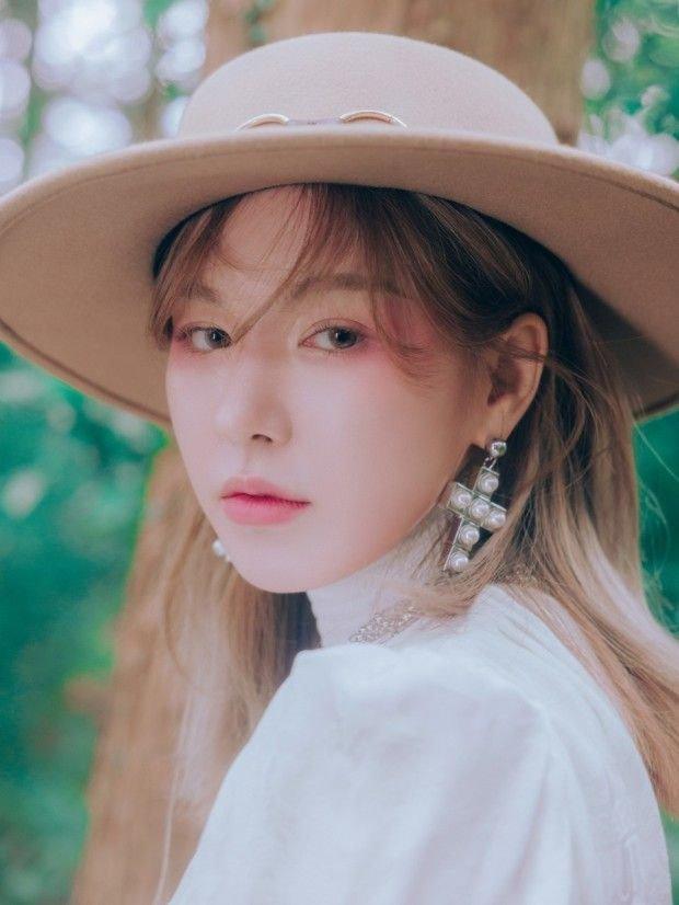 Wendy Red Velvet mặt hơi nhựa vẫn hút fan nhờ visual kịch độc-7