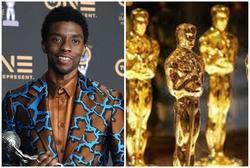 Cố diễn viên Chadwick Boseman thắng giải Nam chính xuất sắc nhất SAGAward
