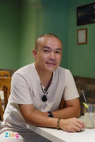 Diễn viên Đức Thịnh: Tôi điều trị hết phác đồ nhưng khối u vẫn còn-1