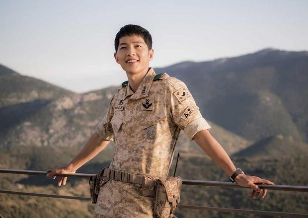 Xuất hiện Mũi trưởng Long phiên bản Hàn Quốc cực điển trai-2