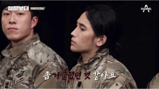 Xuất hiện Mũi trưởng Long phiên bản Hàn Quốc cực điển trai-8