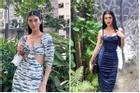 Gu thời trang 'nhìn là nóng' của gái Việt 27 vừa chia tay tỷ phú 73