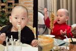 Tròn mắt với ảnh bầu 6 tháng của Trà My Idol-7