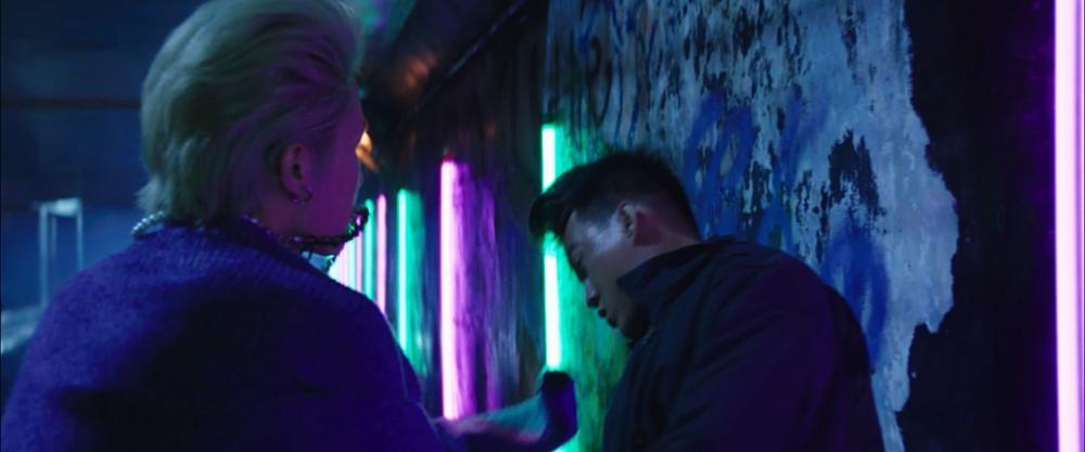 Jack tung teaser MV đánh đấm cực gắt, tự nhận: Anh ở trên cao-2