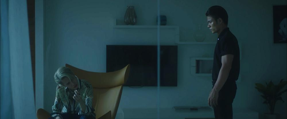 Jack tung teaser MV đánh đấm cực gắt, tự nhận: Anh ở trên cao-4