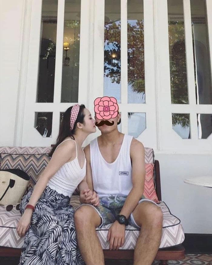 Nhan sắc vợ Xuân Trường sau 3 năm xát muối lòng fans-5