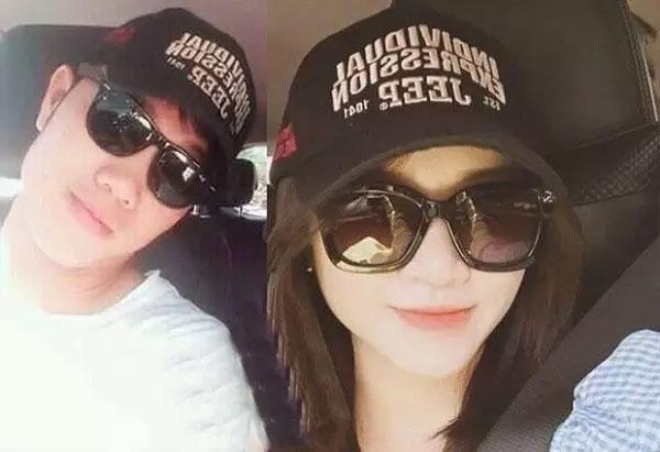Nhan sắc vợ Xuân Trường sau 3 năm xát muối lòng fans-1