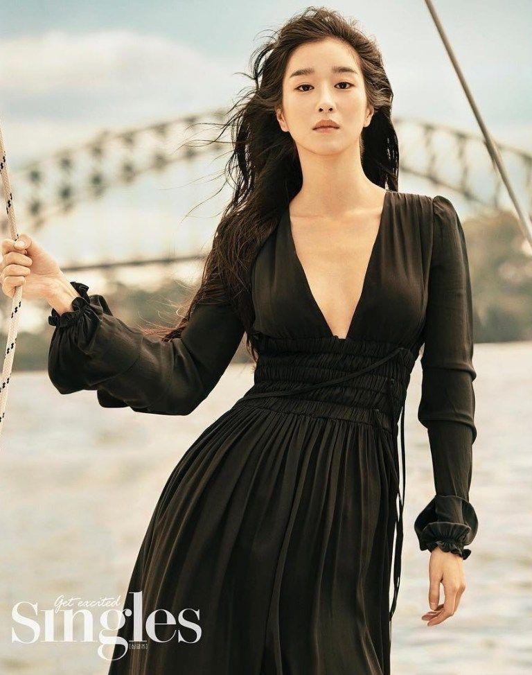 Bí mật màn ảnh chưa kể về đóa hoa nở muộn Hàn Seo Ye Ji-4