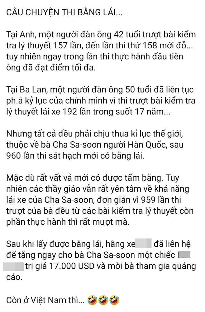 Lê Dương Bảo Lâm không dám ra đường sau 14 lần thi rớt bằng lái-3