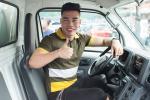Lê Dương Bảo Lâm 'không dám ra đường' sau 14 lần thi rớt bằng lái