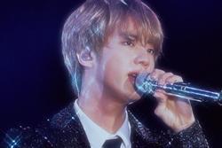 Giám đốc sáng tạo BigHit: 'Nhìn Jin BTS trình diễn mà như diện kiến chúa trời'