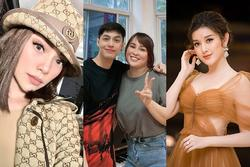 Sao Việt sai chính tả: 'hoàng tử Vpop' và 'nữ hoàng giải trí' đủ cả
